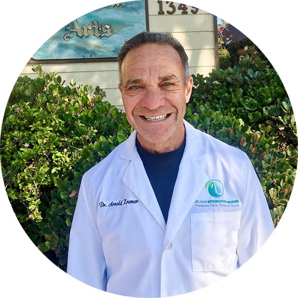 Del Mar Integrative Medicine & Medical Spa - Begins with Family