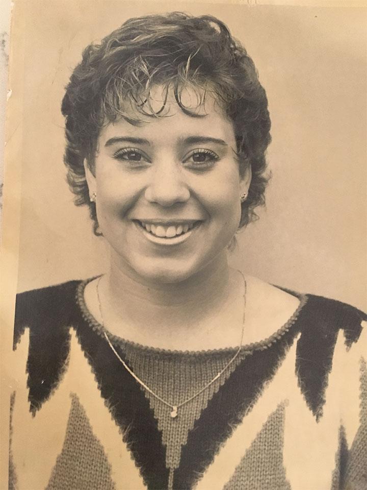 Rebecca Scott, Founder of Eventmasters 1996